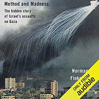 Method and Madness audiobook cover art