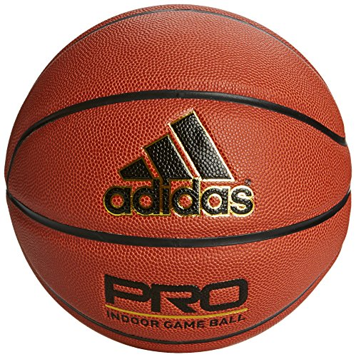 adidas New Pro Other Ball de Baloncesto, Hombre, Basketball Natural, 7