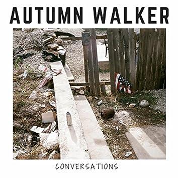 Conversations - EP