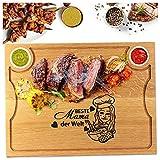 Regalos para mamá o amiga, tabla de cortar de madera con grabado personalizado, tabla de madera, tabla de cortar para el pan, regalo de cumpleaños para mamá (Prime 1, 40 x 30)