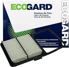 ECOGARD XA5698 Premium Engine Air Filter Fits Toyota Prius 1.5L HYBRID 2004-2009