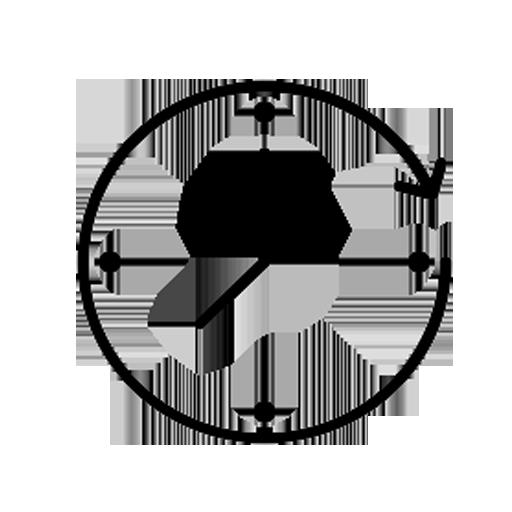 Chronometer-Timer