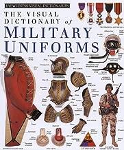Military Uniforms (DK Visual Dictionaries)