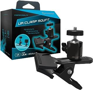 Hyperkin VR Clamp Mount for HTC Vive Pro/ HTC Vive/ Oculus Rift