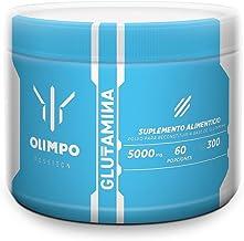 Olimpo Poseidon Glutamina 300g sin sabor
