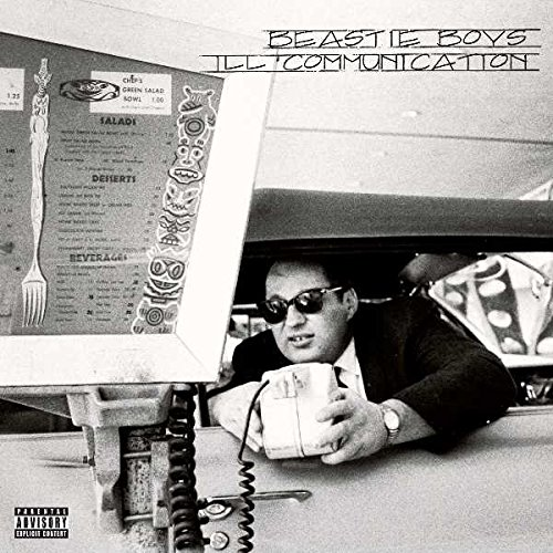 Ill Communication [Vinyl LP]