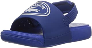 Lacoste Kids' L.30 Slide Sandal