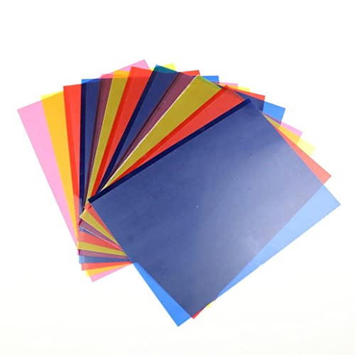 Coloured Plastic Sheets: Amazon co uk