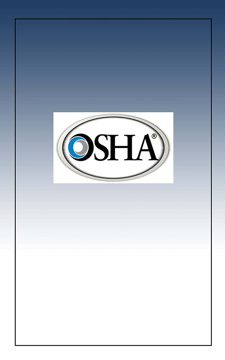 雑多な超えてケープPreamble for the Standard on Occupational Exposure to Bloodborne Pathogens (Abridged) (OSHA Preambles Series) (English Edition)