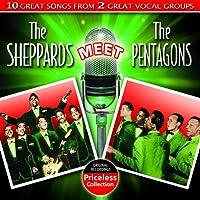 Sheppards Meet the Pentagons