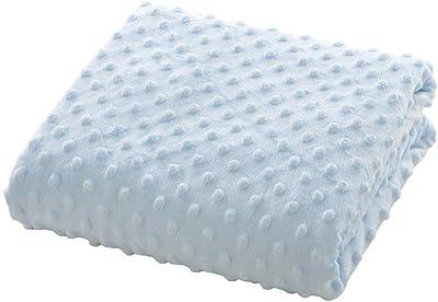 Amazon.com: LIUMANG - Juego de manta de tejido pesado, 59.8 ...