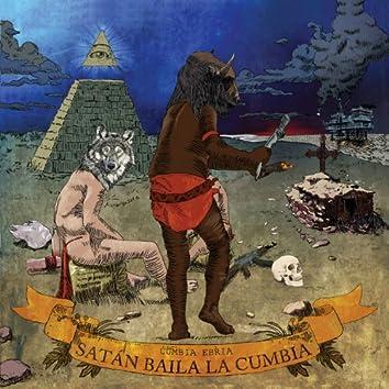Satán Baila La Cumbia
