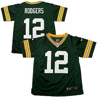 Amazon.com: Green Bay Packers Kids Jersey