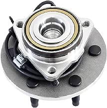 IRONTEK ONLY Fits 2WD Front 515054 Wheel Bearing Wheel Hub Assembly Wheel Bearing fit 1999-2012 Chevy Sierra GMC Silverado Cadillac