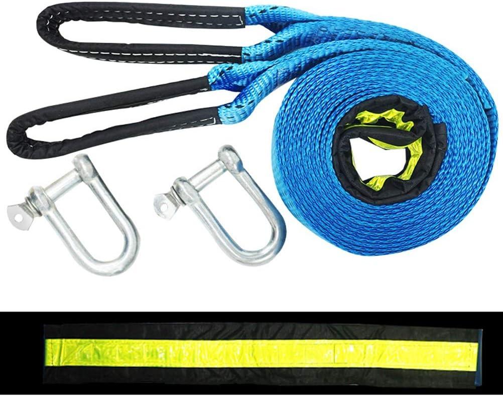 4×4 Cuerda de Remolque de Servicio Pesado 4 × 4, Correa de ...