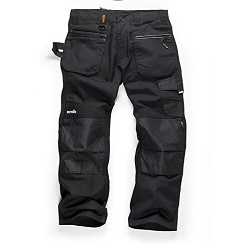 detailed pictures limited guantity special discount of Knee Pad Trousers: Amazon.co.uk