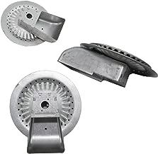 American Water Heaters 186063-000 Water Heater Burner Genuine Original Equipment Manufacturer (OEM) Part