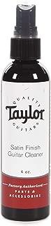 Taylor Satin Guitar Cleaner 4 oz.