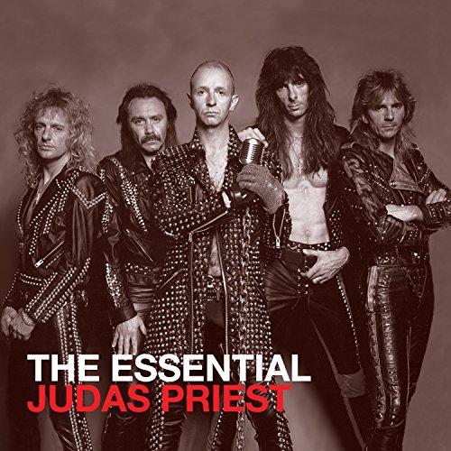 The Essential Judas Priest. 2015 Update