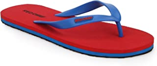 Red Chief Red Men's Flip Flop (RC3490 181)