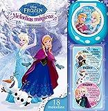 Frozen. Melodías mágicas (Disney. Frozen)...