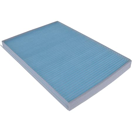 Blue Print Adg02557 Innenraumfilter Pollenfilter 1 Stück Auto