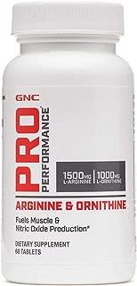 Best l arginine and l citrulline supplements gnc Reviews