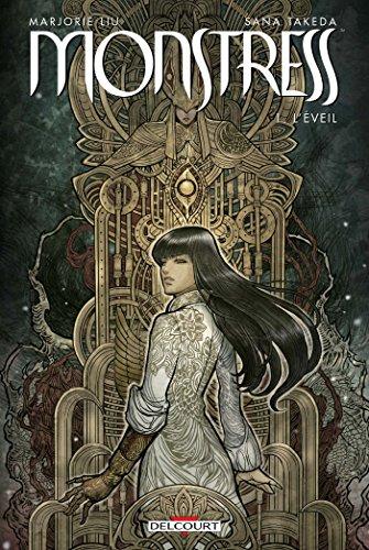 Monstress T01: L'Éveil