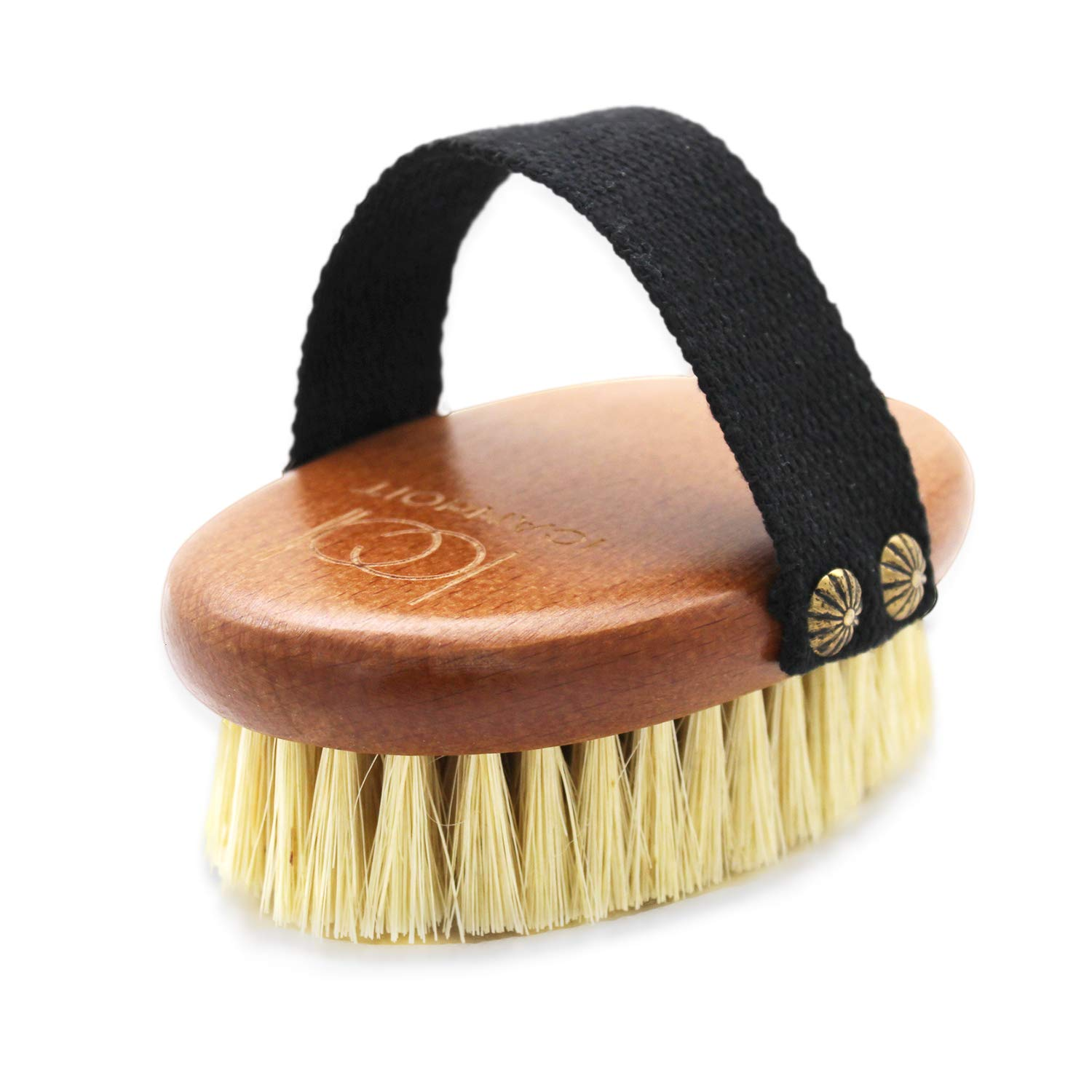 ICANdOIT Dry Brushing Body Brush brist 100% natural agave 70% OFF Excellent Outlet cactus