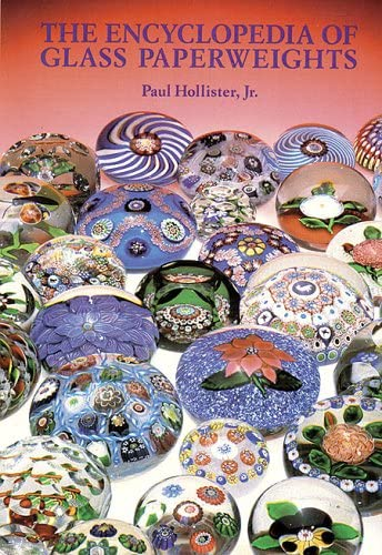 The Encyclopedia of Glass Paperweights product image