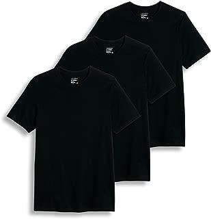 Men's T-Shirts Classic Crew Neck - 3 Pack