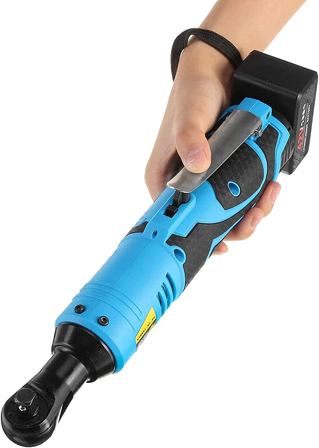 Ratchet Wrench Electric 3 Rechar 42V Surprise price 8