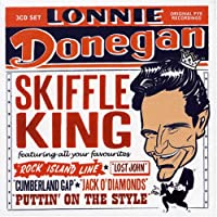Skiffle King