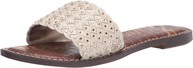 Sam Edelman Women's Geraldine Flat Sandal