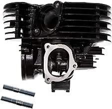NICHE Cylinder Head For 1987-2005 Yamaha Big Bear Kodiak Moto 4 Warrior Wolverine 350 1YW-11101-01-00 1UY-11110-02-00