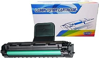 Inktoneram Compatible Toner Cartridge Replacement for Samsung SCX-4725 SCX4725 SCX-D4725A SCXD4725A SCX-4725 SCX-4725ELS SCX-4725F SCX-4725FN SCX-4725N (Black)