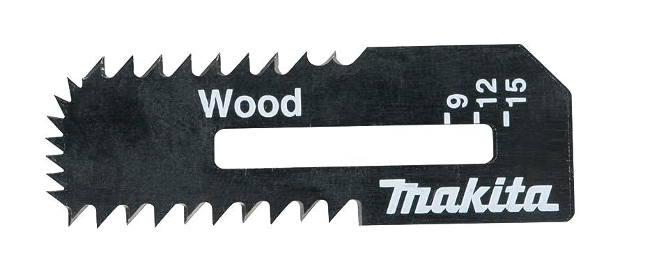 路地ゆでる電化するマキタ(Makita) 木工用ブレード 2枚入 A-60034