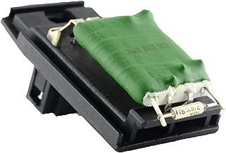 THG Genuine Heater Motor Blower Fan Resistor 1311115 for Ford Focus Mondeo Fiesta Puma Cougar