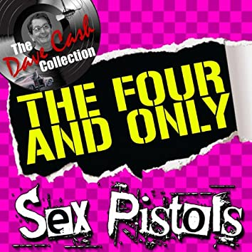 The Four And Only - [The Dave Cash Collection]