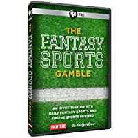 Frontline: The Fantasy Sports Gamble [DVD] [Import]