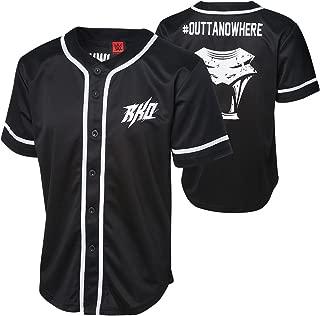 WWE Randy Orton Outta Nowhere Baseball Jersey