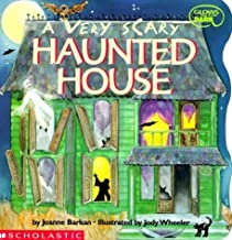 A Very Scary Haunted House (Glows in the Dark) by Joanne Barkan (1991-10-01)