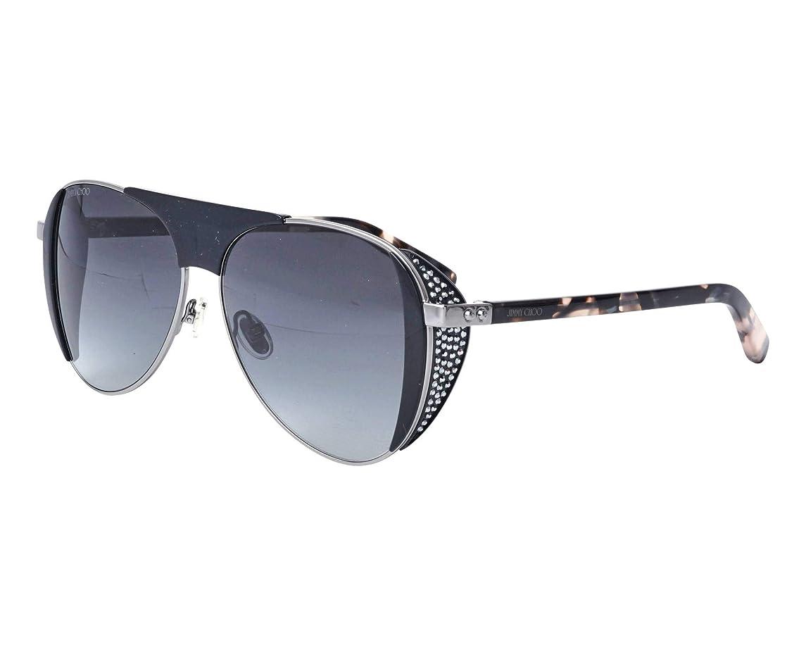 Jimmy Choo sunglasses (RAVE-S 80790) - lenses