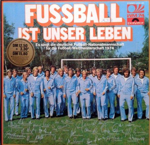 Fußball ist unser Leben (WM 1974) / 2437 191