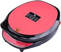 YUMEIGE Elektrische bakvorm Elektrische bakpan, huishoudelijke dubbelzijdige verwarming om te verdiepen en te verhogen aut...