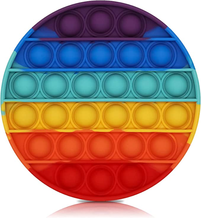 965 opinioni per Bdwing Sensory Toys Rainbow