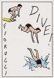 Fiorucci Sticker Card 187