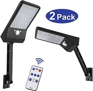 promote control wireless remote sensor