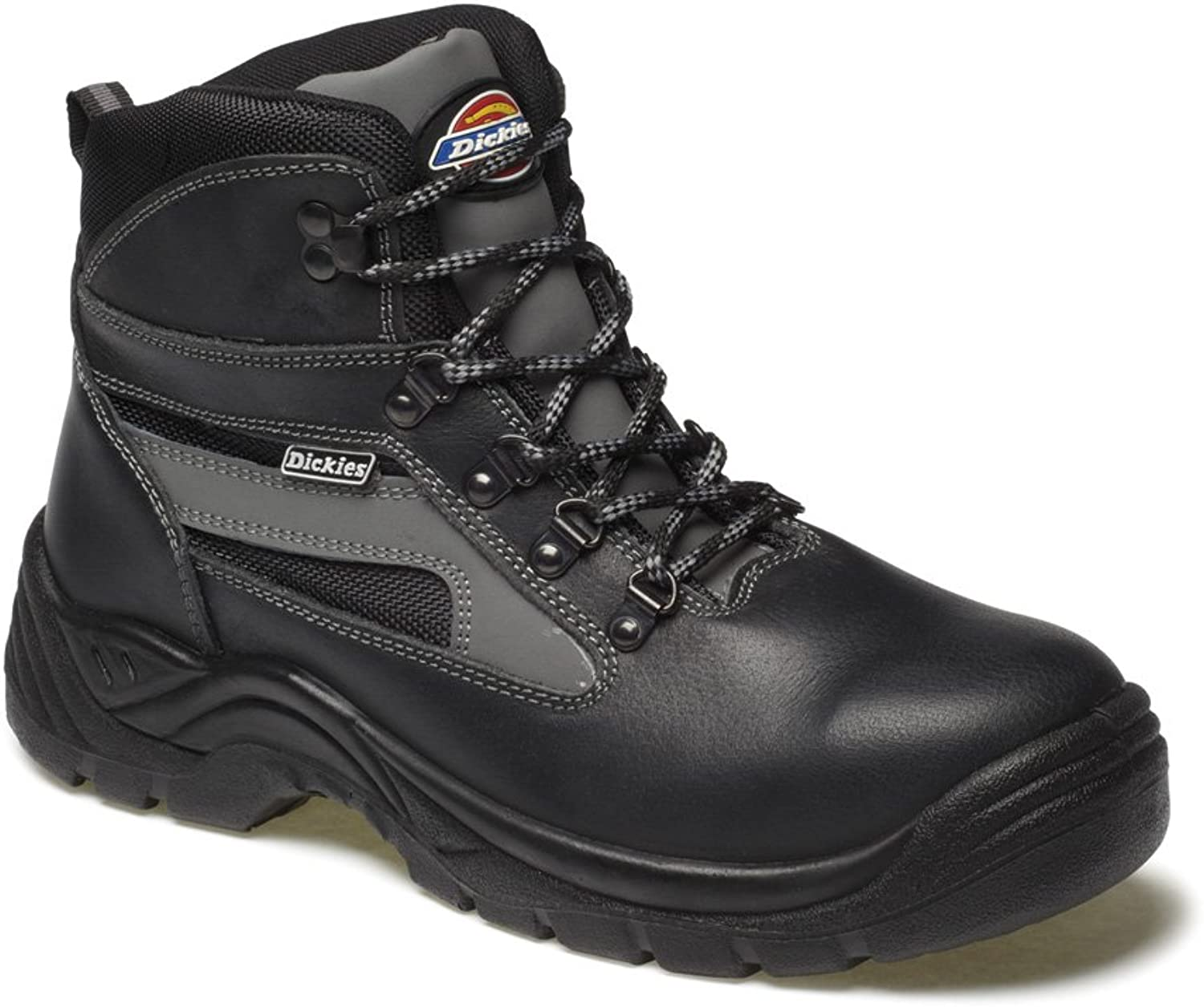 Dickies Severn Super Safety Boots.