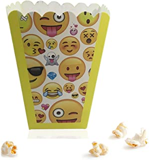 Paper Popcorn Fries Boxes (30 Pack) 3